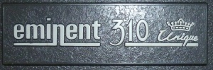E310U Logo