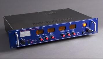 Hideaway Studio_Triple Tube Hybrid Analog Phaser