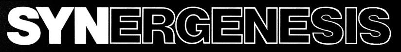 Synergenesis Logo