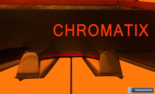 Chromatix (logo) small