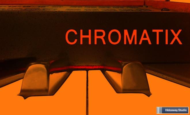 Chromatix (logo) small