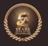 5-Year Celeb